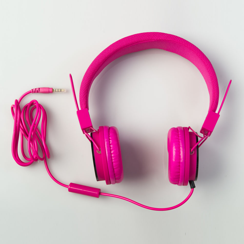 Http Www Bubblegumtablets Co Za Product Earphones Pink