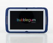 bubblegum Junior blue