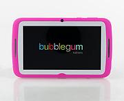 bubblegum Junior pink