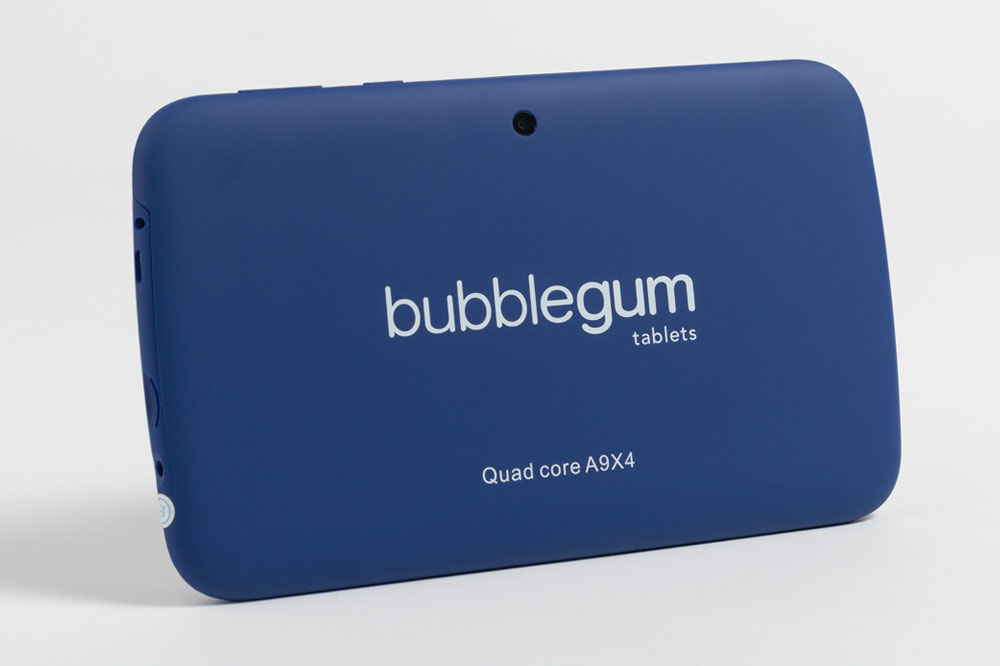 Bubblegum Tablets